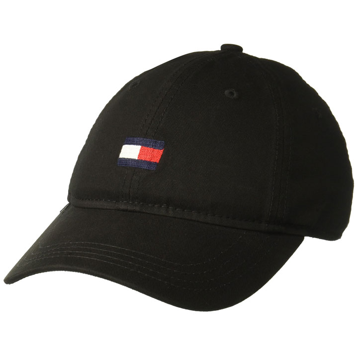 Tommy Hilfiger Ardin Dad Had, Black