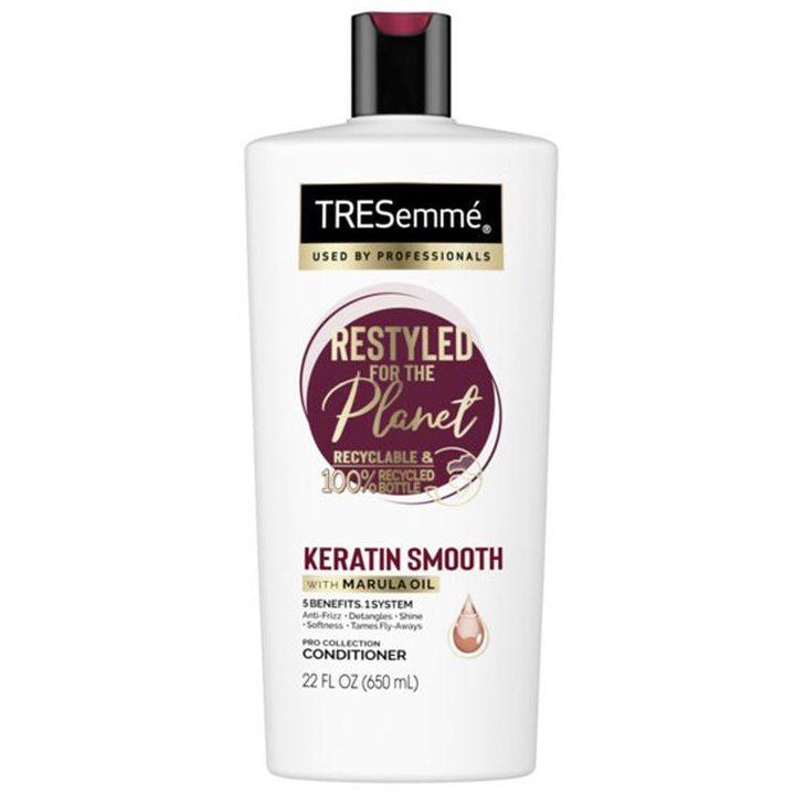 Dầu xả TRESemmé Keratin Smooth, 650ml