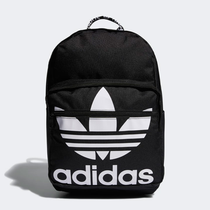 Balo Adidas Trefoil Pocket, Black