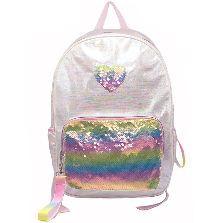 Balo Love 2 Design Iridescent Space Dye Oil Slick