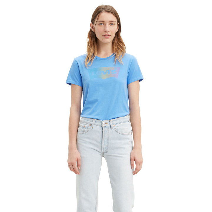 Áo Levi's Marina Graphic Perfect Tee, Size XS
