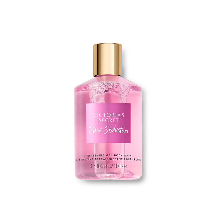 Gel tắm Victoria's Secret Refreshing - Pure Seduction, 300ml