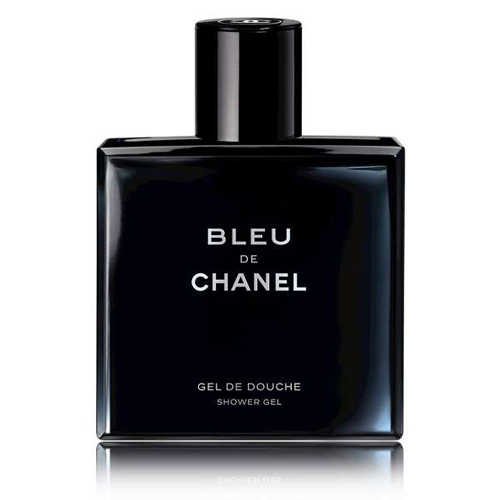 Gel tắm Chanel Bleu De Chanel, 200ml