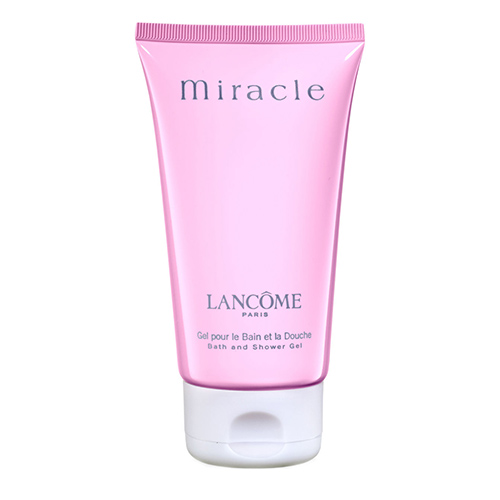 Gel tắm Lancome Miracle, 150ml
