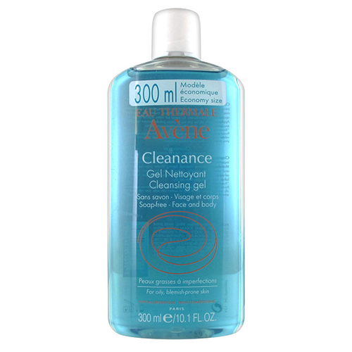 Rửa mặt Avene Cleanance Cleansing Gel 300ml