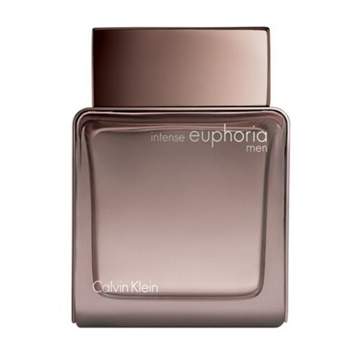 Calvin Klein Intense Euphoria Men - Eau de Toilette, 100ml
