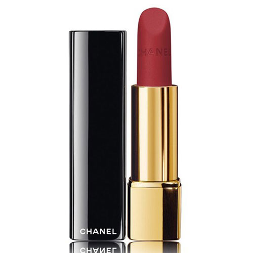 Chanel Rouge Allure Velvet Luminous Matte Lip Colour, 51 La Bouleversante