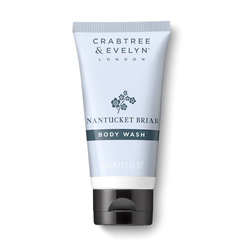 Gel tắm Crabtree & Evelyn Nantucket Briar, 50ml