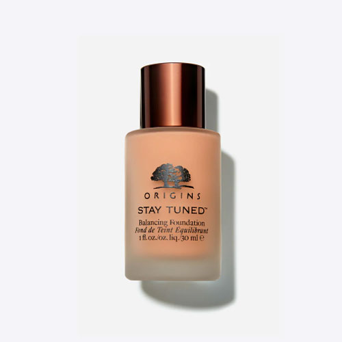 Origins Stay Tuned Balancing Foundation - 07 Fawn