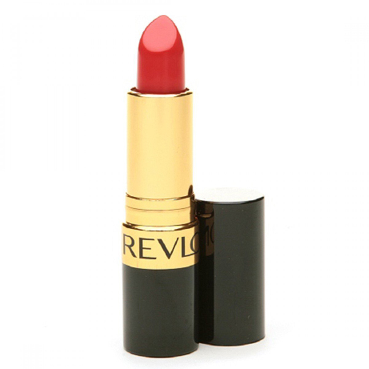 Revlon Super Lustrous, 654 Revish Me Red