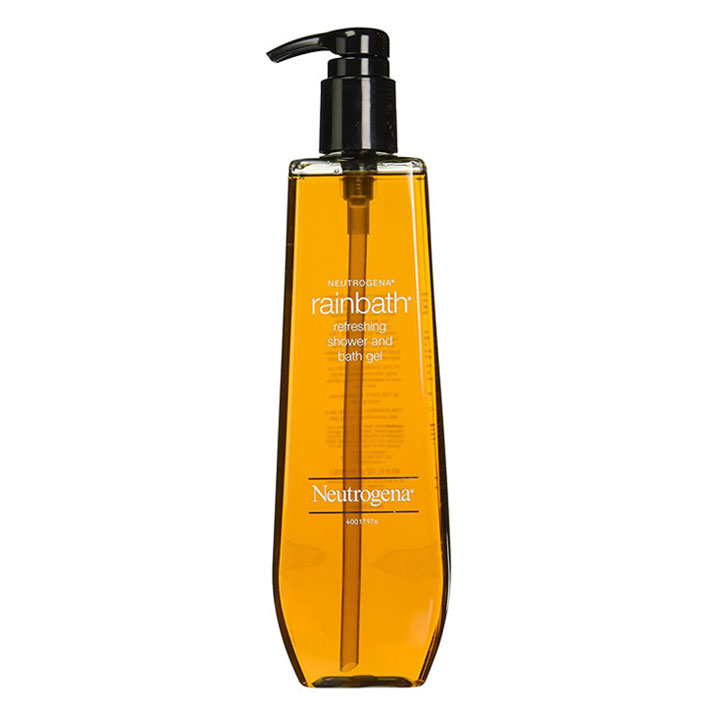 Gel tắm Neutrogena Rainbath Refreshing, 1182ml