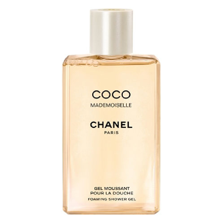 Gel tắm Chanel Coco Mademoiselle Foaming Shower, 200ml