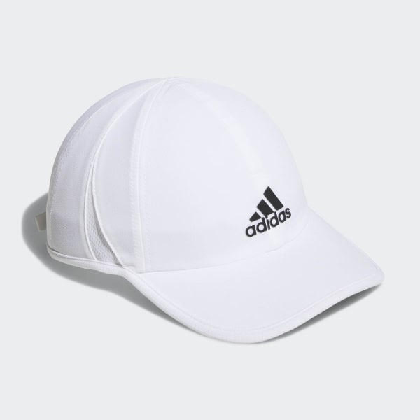 Adidas Superlite Relaxed Adjustable Performance, White