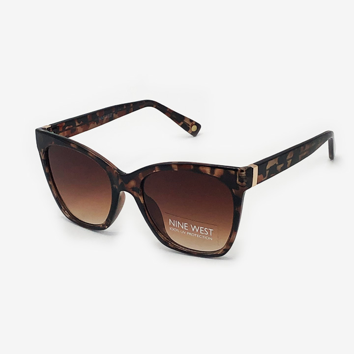 Kính mát Nine West UN0319, Brown/Tortoise