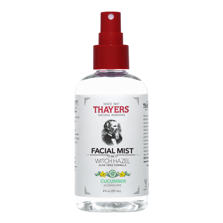 Thayers Facial Mist - Cucumber 237ml