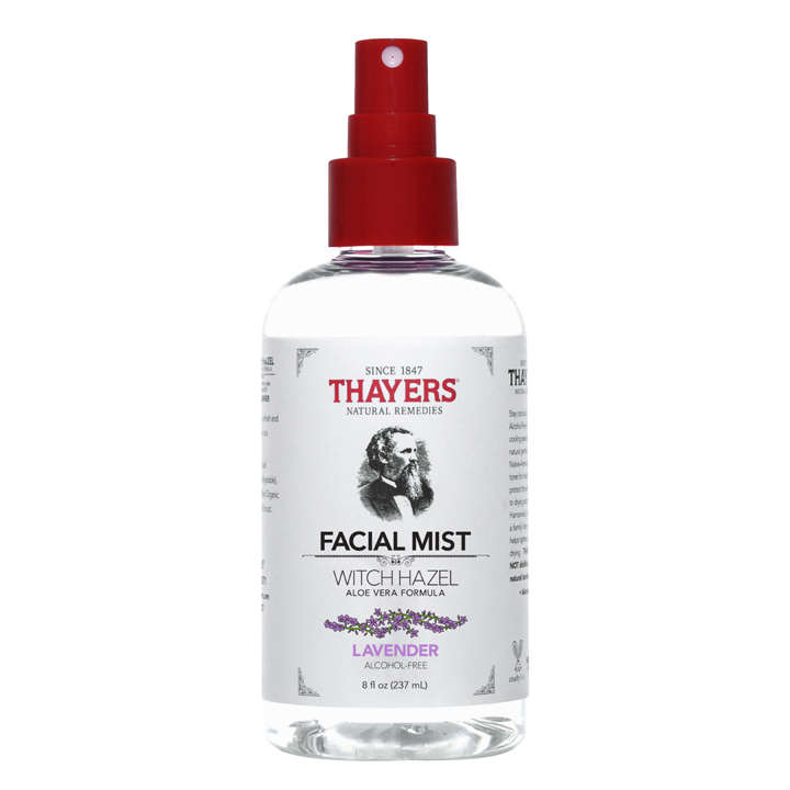 Thayers Facial Mist - Lavender 237ml