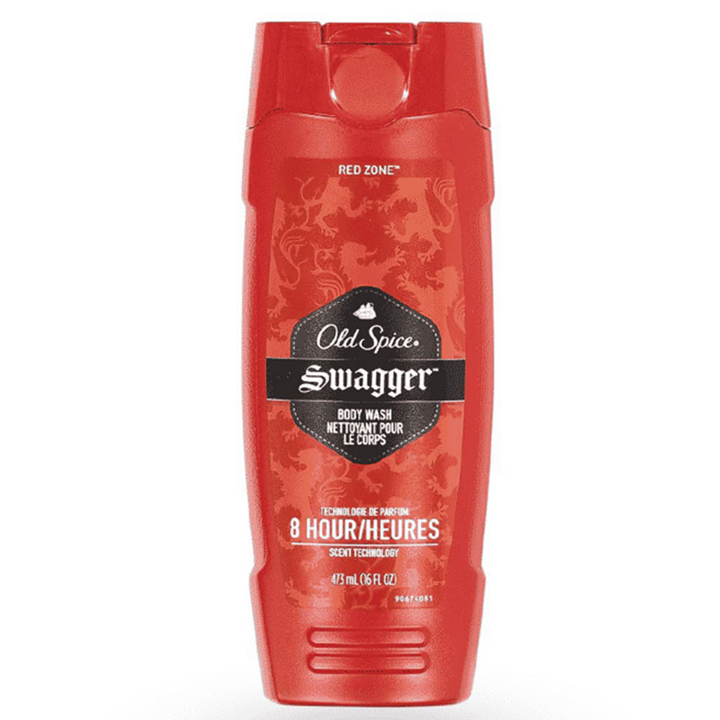 Old Spice Swagger Body Wash, 473ml