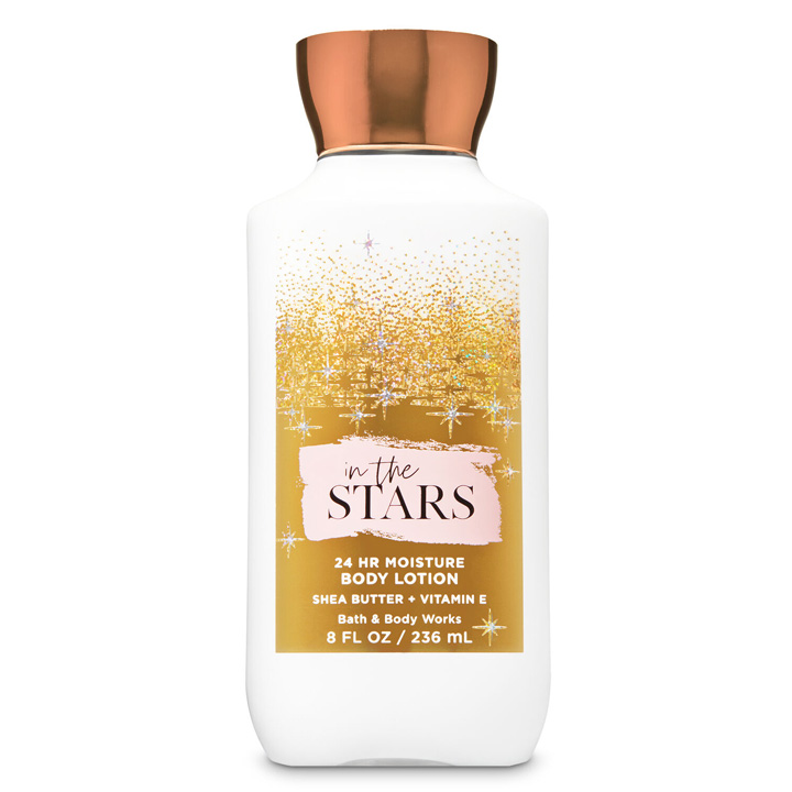 Lotion dưỡng da Bath & Body Works - In The Stars, 236ml