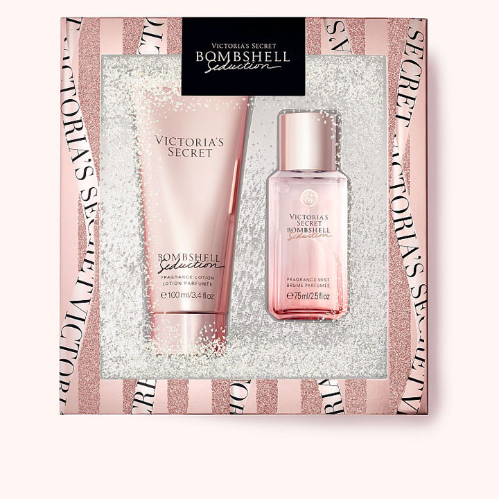 Victoria's Secret Bombshell Seduction Gift Set