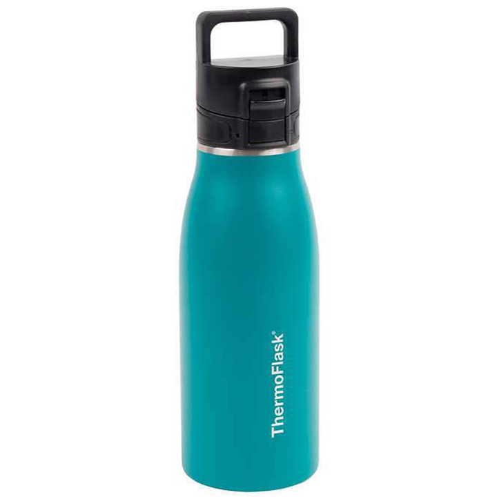 Bình giữ nhiệt ThermoFlask Stainless Steel Thermal Mug - Green, 500ml