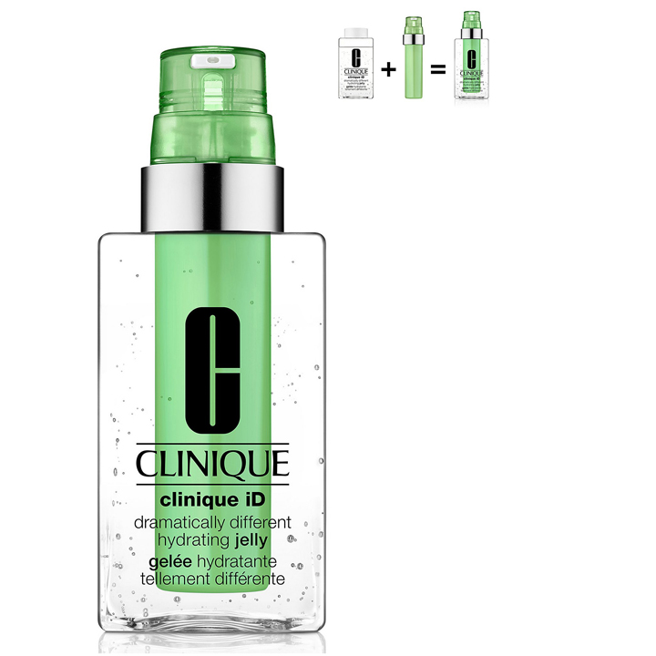 Clinique iD Dramatically Different Hydrating Jelly With Active Cartridge Concentrate™ For Irritation, 125ml