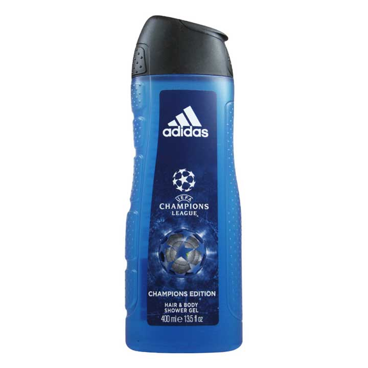 Adidas Champions League Champions Edition, 400ml