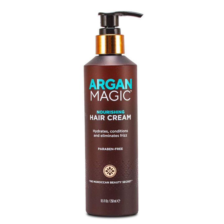 Kem dưỡng tóc Argan Magic Nourishing Hair Cream, 250ml