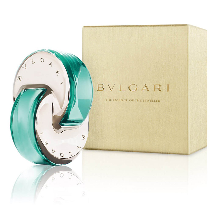 BVLGARI Omnia Paraiba The Essence of The Jeweller - Eau de Toilette, 5ml