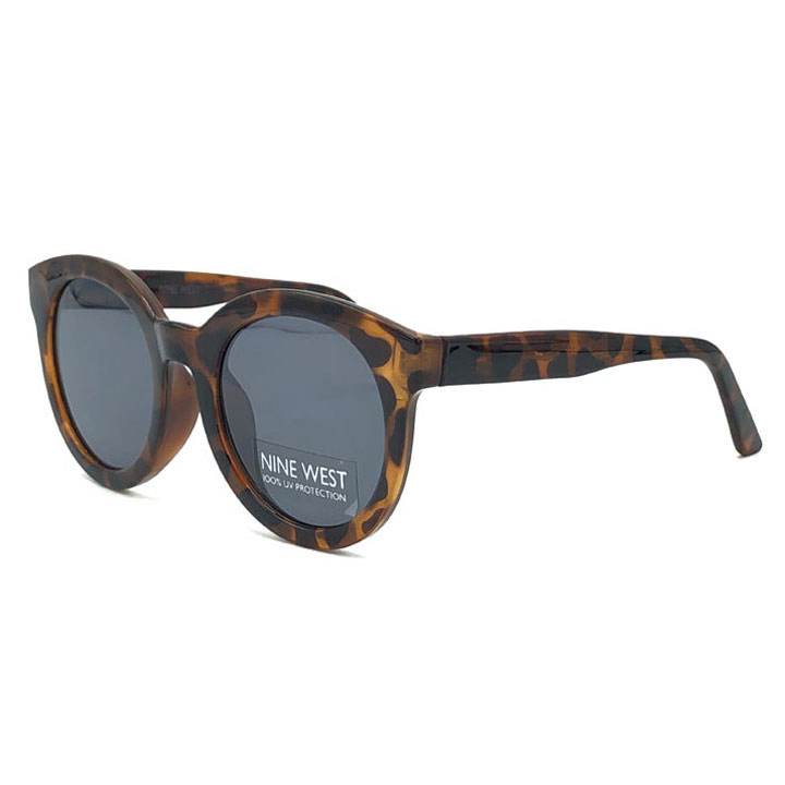 Kính mát Nine West Cat Eye, Gray/ Tortoise