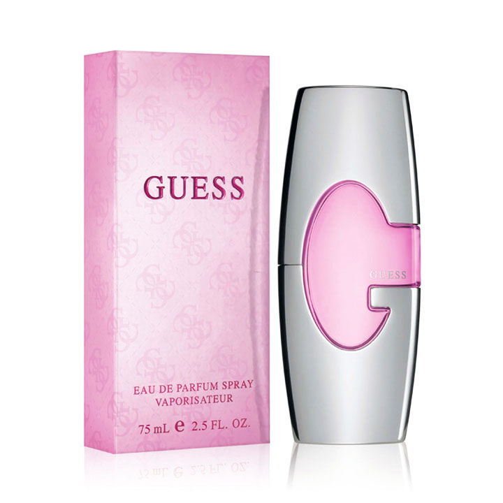 GUESS Woman - Eau de Parfum, 75ml