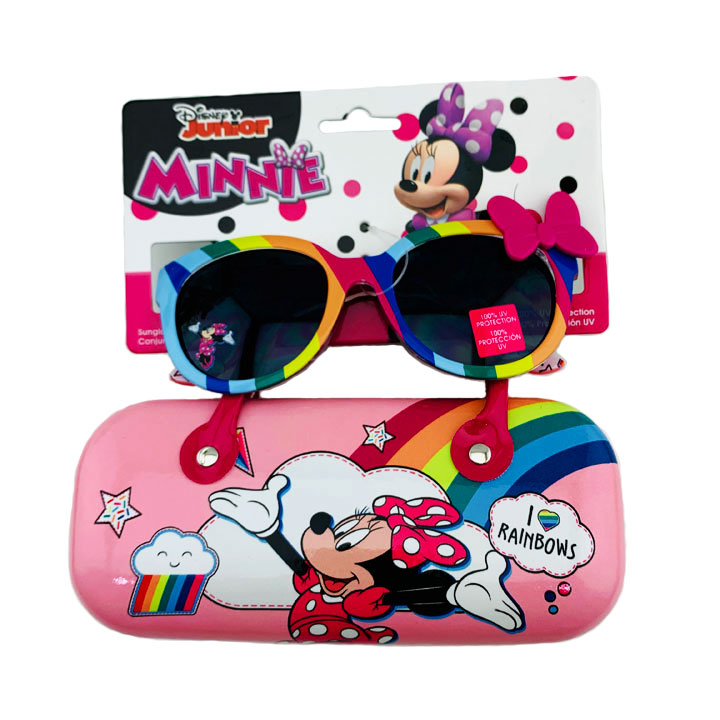 Kính mát Pan Oceanic Disney Junior Minnie