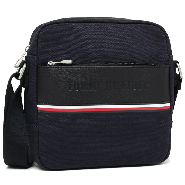 Túi Tommy Hilfiger Uptown Mix Reporter, Navy