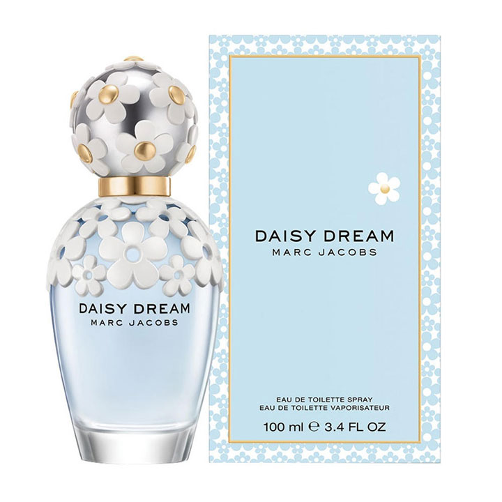 Marc Jacobs Daisy Dream - Eau de Toilette, 100ml
