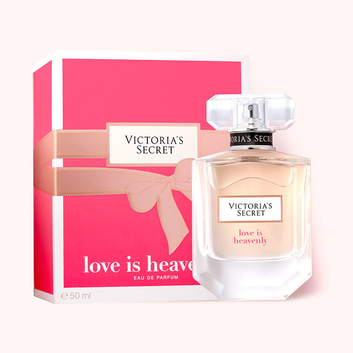 Victoria's Secret Love Is Heavenly - Eau de Parfum, 50ml